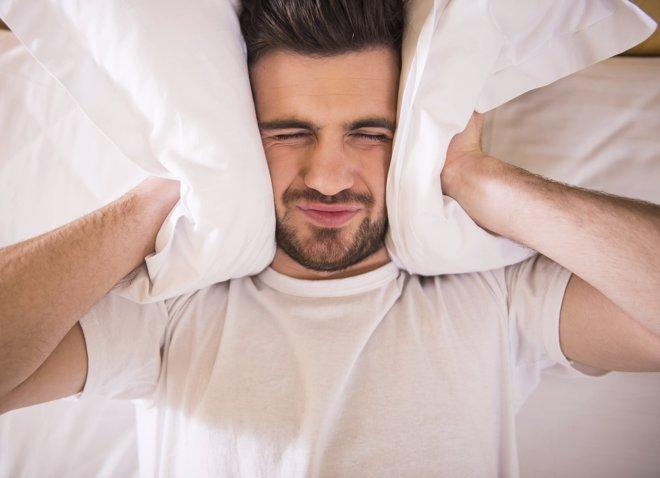 Un estudio asocia el ruido del tráfico nocturno y el riesgo de muerte prematura