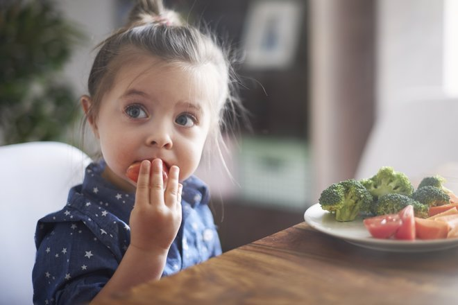 Qué es lo que nunca debemos permitir a nuestros hijos después de comer