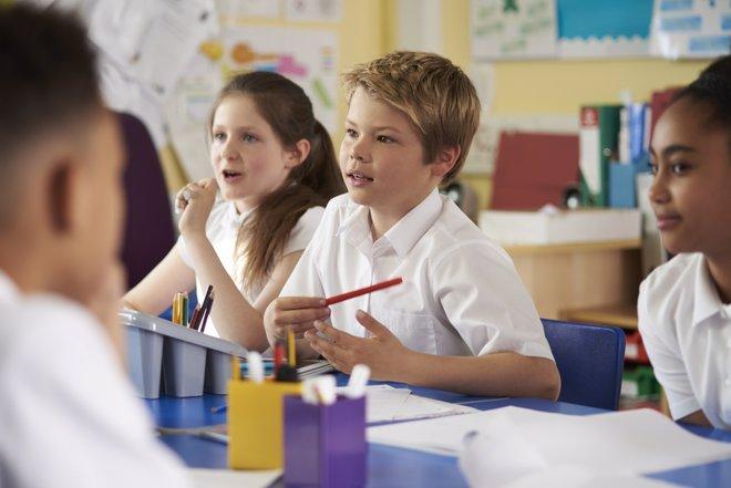 Ideas para adaptarse a un nuevo colegio