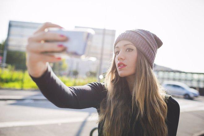 El nuevo narcisismo en redes sociales