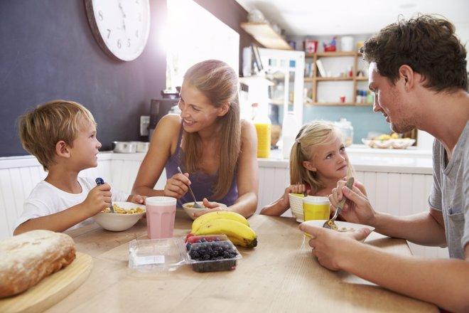 Ideas para empezar el día con un gran desayuno
