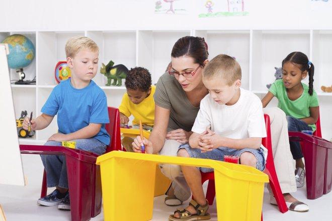 Enfermedades infantiles que hay que comunicar en la escuela