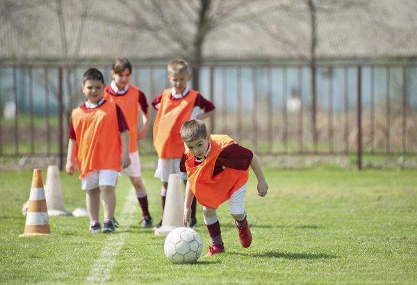 El rédito educativo de las extraescolares deportivas