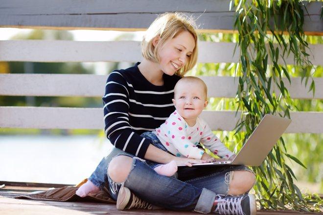 Mamás millennials: los secretos de su influencia