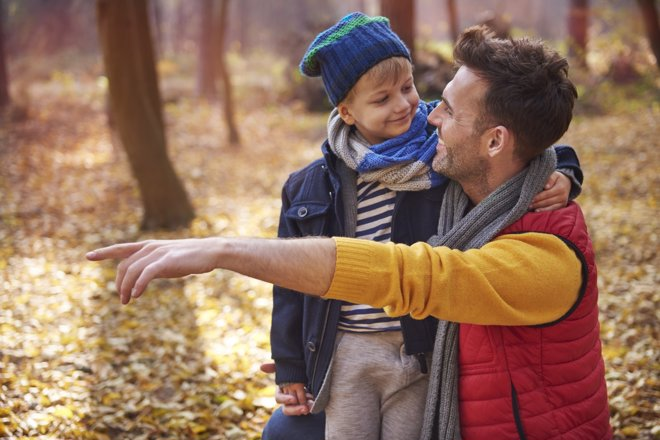 Los beneficios de la escucha activa de los padres para los niños