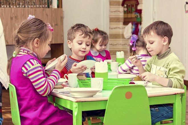 Los primeros días de clase pueden hacer que el niño enferme