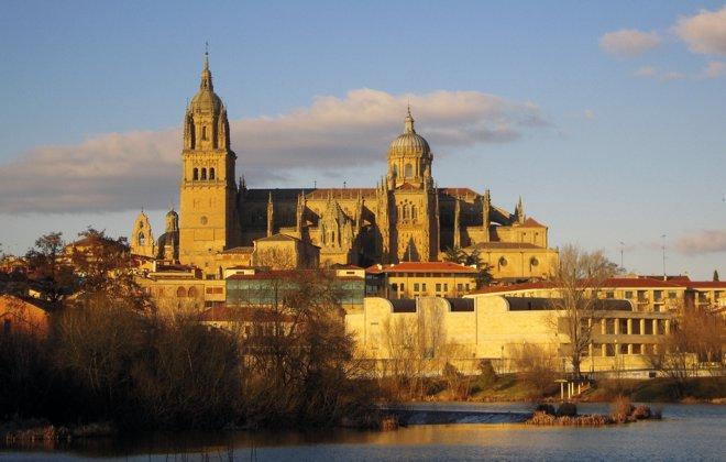 Visitas impresincibles en Salamanca