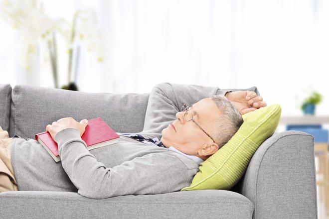 Las siestas largas pueden incrementar el riesgo de diabetes