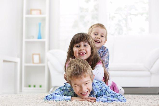 Cómo crear un entorno preparado para los niños