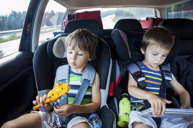 ¿Cuál Es La Actitud Real De Los Padres A La Hora De Conducir?