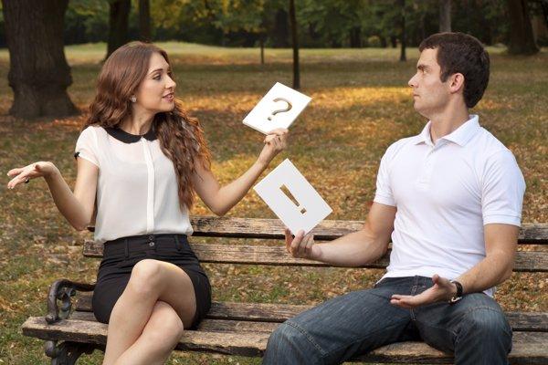 Cómo entendernos en pareja