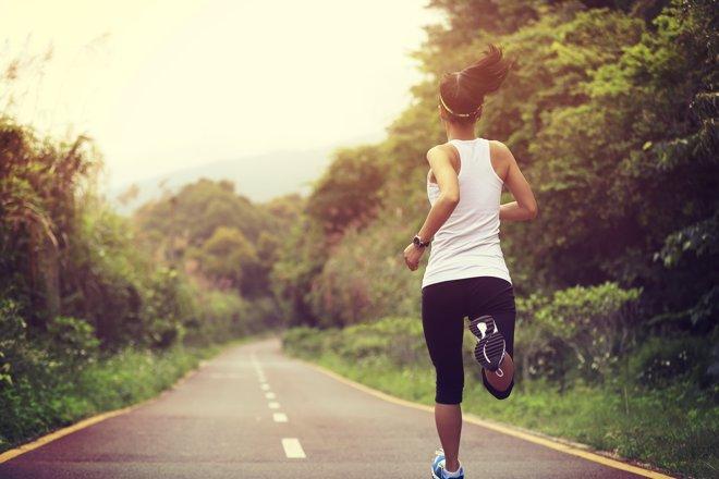 Practicar ejercicio mejora la calidad de vida de los pacientes de cáncer