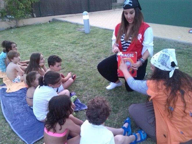 Fiestas infantiles con un toque de magia