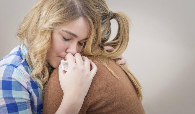 ¿Cómo Ayudar A Que Un Adolescente Supere Su Depresión?