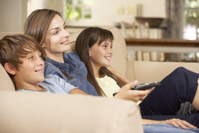 Series de televisión recomendables para nuestros hijos