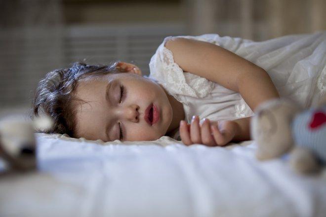 ¿Hay Que Preocuparse Porque Un Niño Ronque?
