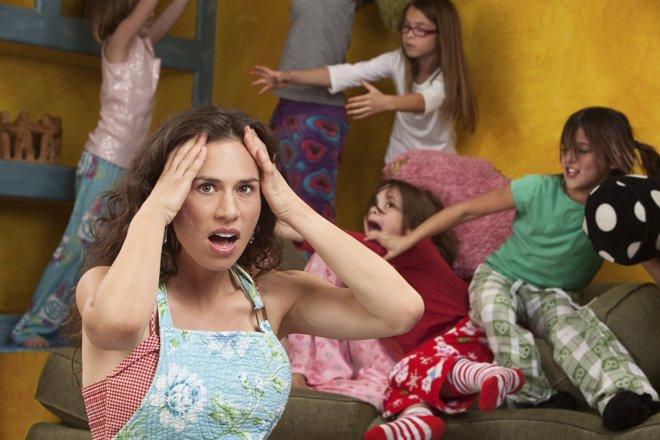 Consejos para tratar con niños que se portan mal