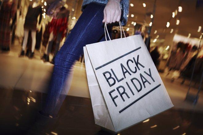 Black Friday, los mejores productos