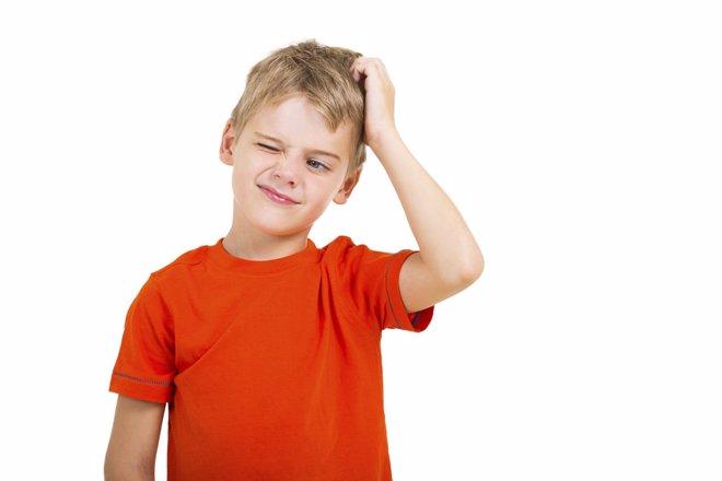 Cómo enseñar a los niños a usar la cabeza