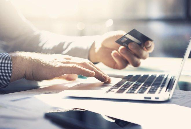 Las compras por internet han crecido en España durante los últimos años