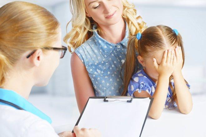 ¿Cómo Evitar El Miedo Al Pediatra?