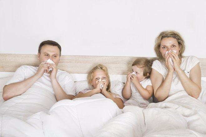 Para evitar los resfriados, lo mejor es prevenir