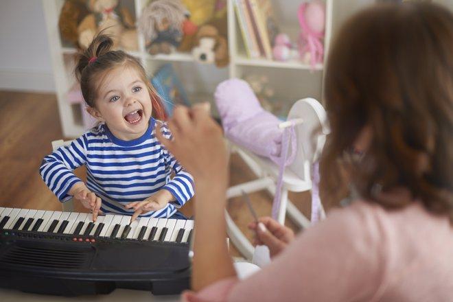 Ideas para aprender a escuchar y discriminar sonidos
