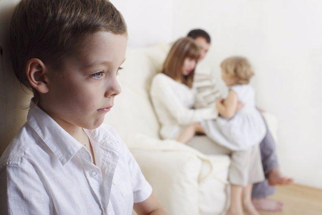 Cómo hay que tratar los celos entre hermanos cuando surgen