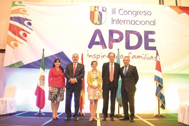III Congreso Internacional APDE