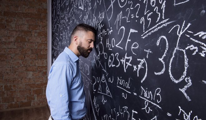 El acoso contra profesores es otro de los problemas en las aulas