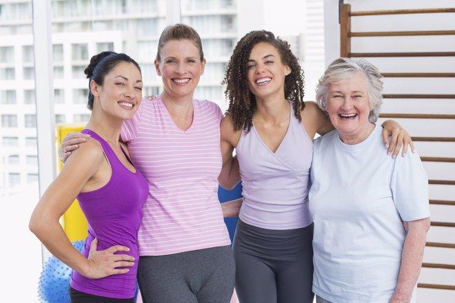 Por qué las mujeres viven más que los hombres