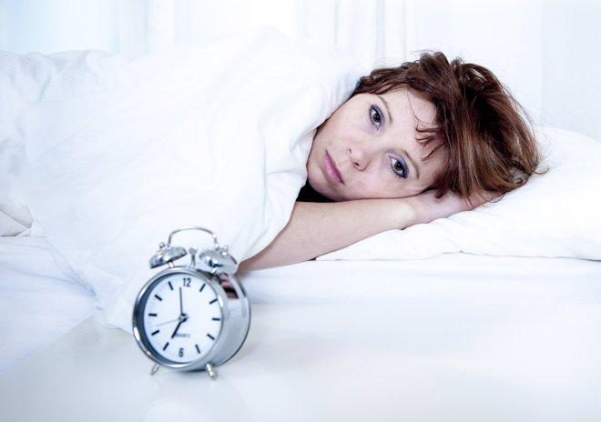 El insomnio puede se tratado sin necesidad de medicamentos