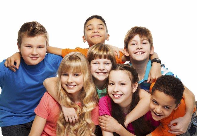 Habilidades sociales para los niños