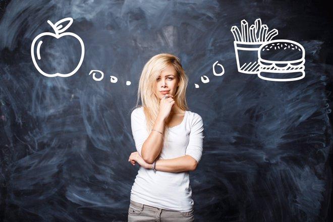 La búsqueda de un cuerpo ideal lleva a los jóvenes a practicar dietas de riesgo
