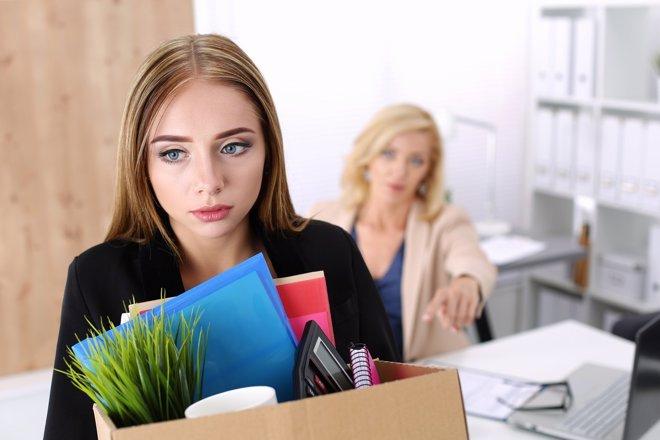 Empleo y violencia doméstica