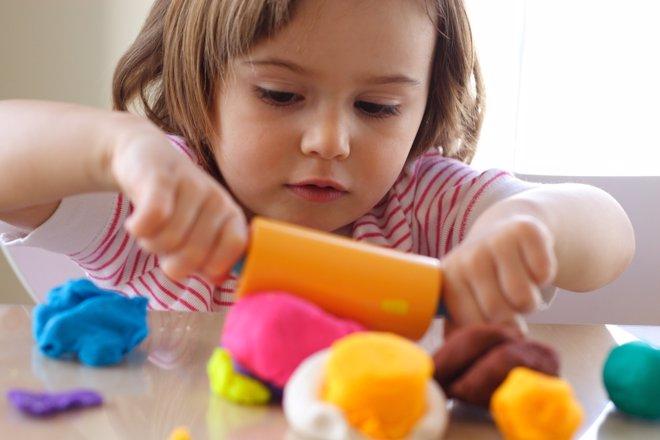 Estimula las capacidades de tu bebé