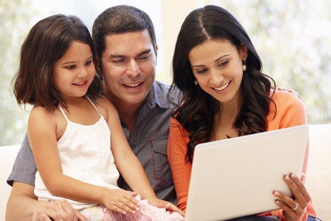 Los padres y rrelación con las nuevas tecnologías