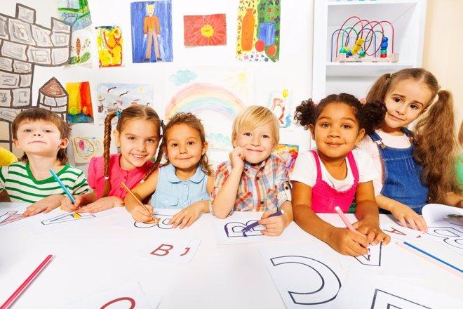 Cómo aprenden los niños: así funciona su cerebro