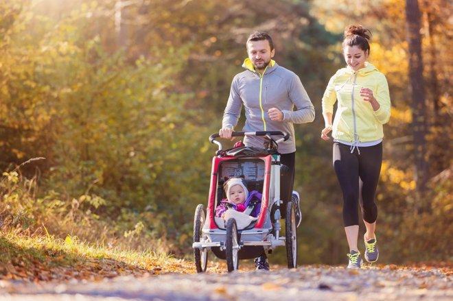 El running y las posibles lesiones