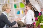 Modales que todo niño debería conocer en las visitas a otras casas (ISTOCK)