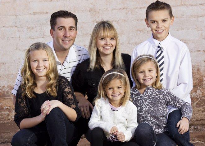 Aumentan las familias sin hijos y monoparentales en los últimos años
