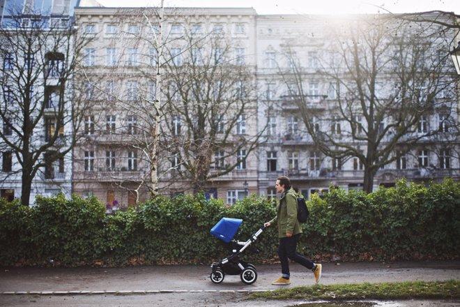 Sillas de paseo y cochecitos de bebé