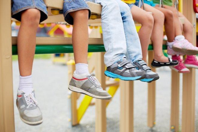 Prevenir lesiones desde la elección del calzado