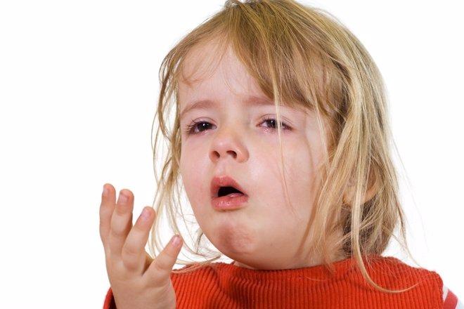 La laringits es una enfermedad que debe preocupar a los padres