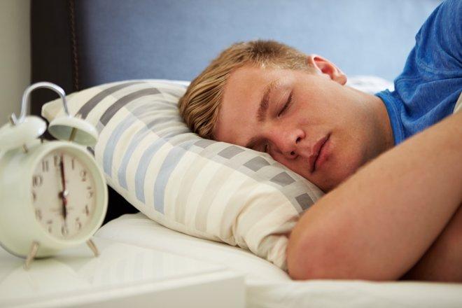 Quince minutos más de sueño ayudan a mejorar la salud mental
