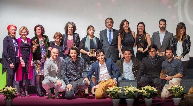 X Edición Premios Pie Derecho