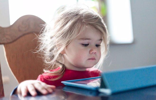El peligro de los juguetes electrónicos
