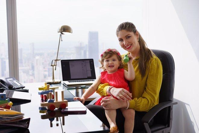 Nuevas tecnologias: los padres deben predicar con el ejemplo