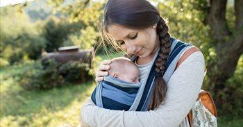 El método de la madre canguro mejora la calidad de vida en prematuros