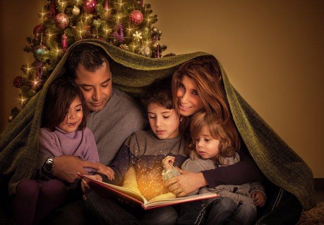 Proque es Navidad: 6 ideas para educar en vacaciones